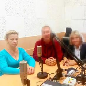 АА Хабаровска на радио. День трезвости