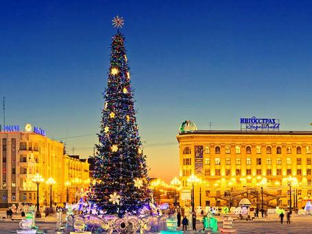 Традиционная конференция «Трезвые Рождественские каникулы» пройдёт в Хабаровске