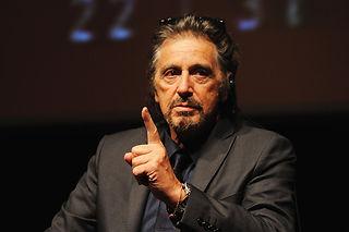 Rome+Film+Festival+2008+Al+Pacino+Press+