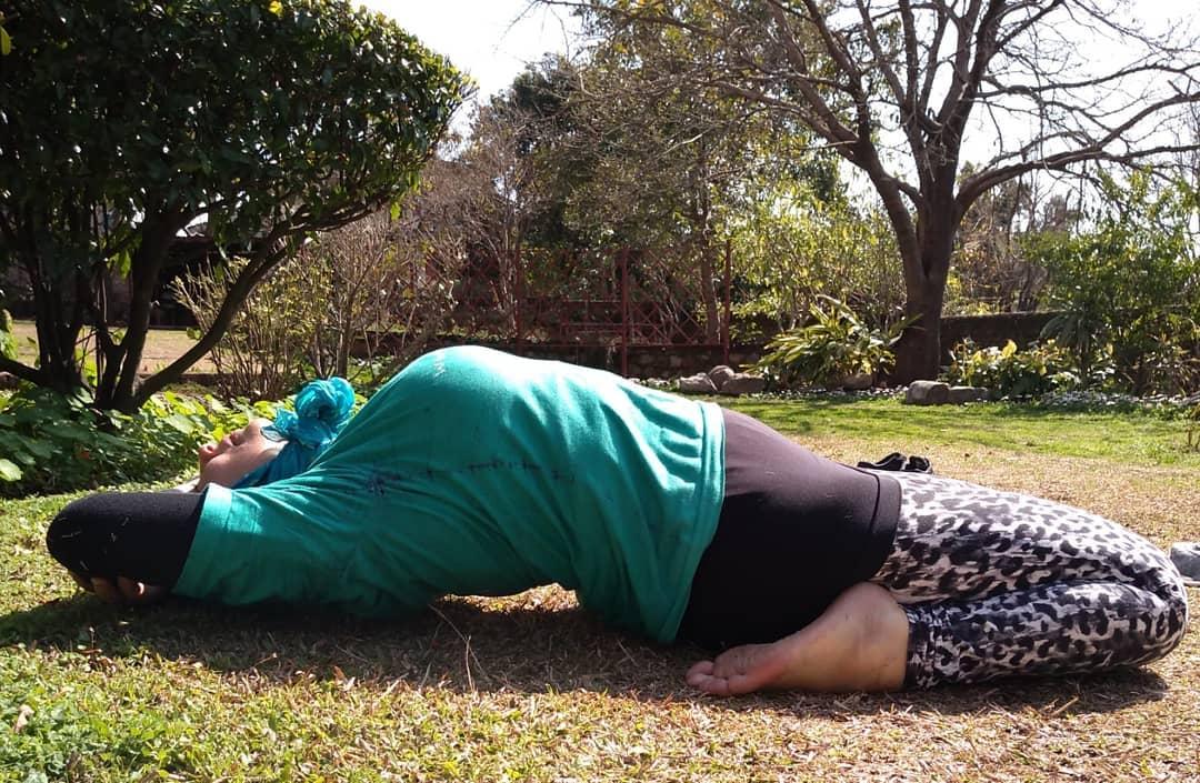SV yog ganga