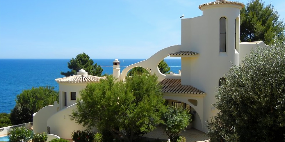 Algarve self contained holiday week from Weds 18th Sep 2020 Algar Seco Parque