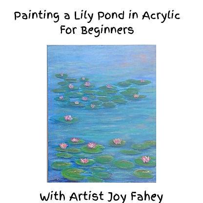 Lily Pond title.jpg
