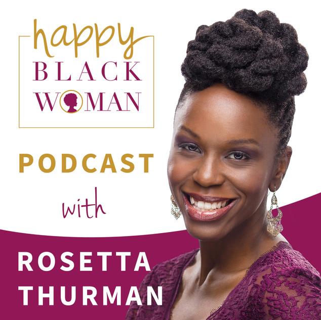 happy_black_woman_podcas_badge_rebrandin