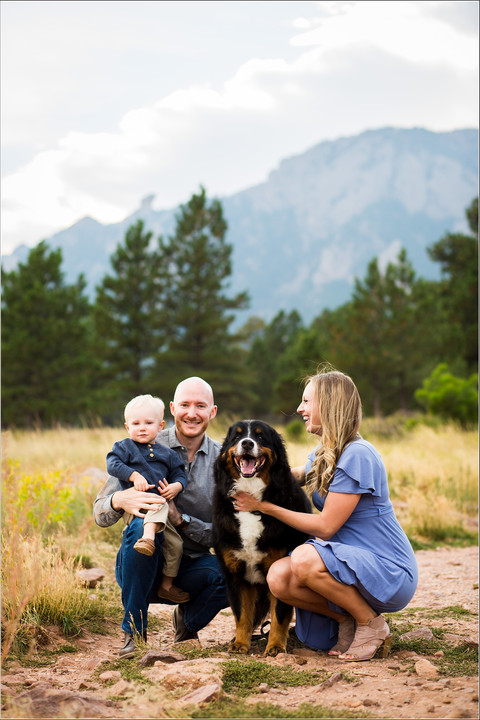 The S Family | Summer Family Photoshoot in Colorado | Denver Photographers