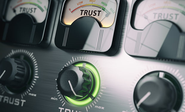 trust-concept-trust-switch-knob-on-maxim
