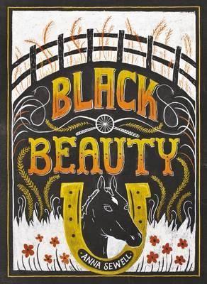 Black Beauty (Puffin Chalk)