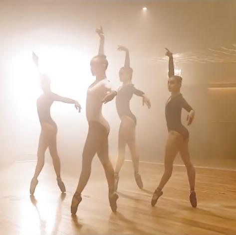 Kingswood 'Creepin' Music Video
