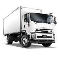 Isuzu FVR Truck
