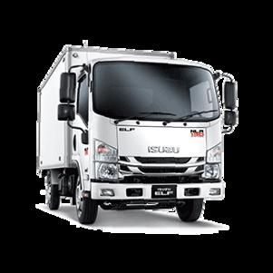 Isuzu NLR Lorry