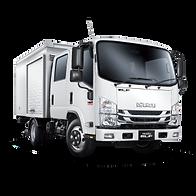 Isuzu NLR / NMR / NPR Crew Truck