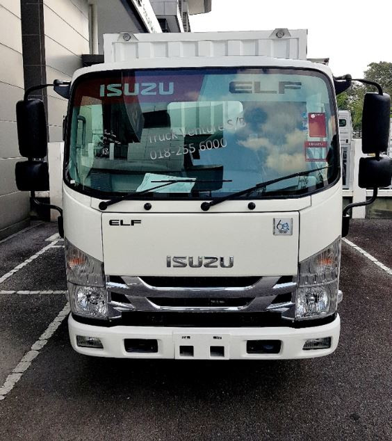 Lorry Malaysia for sale