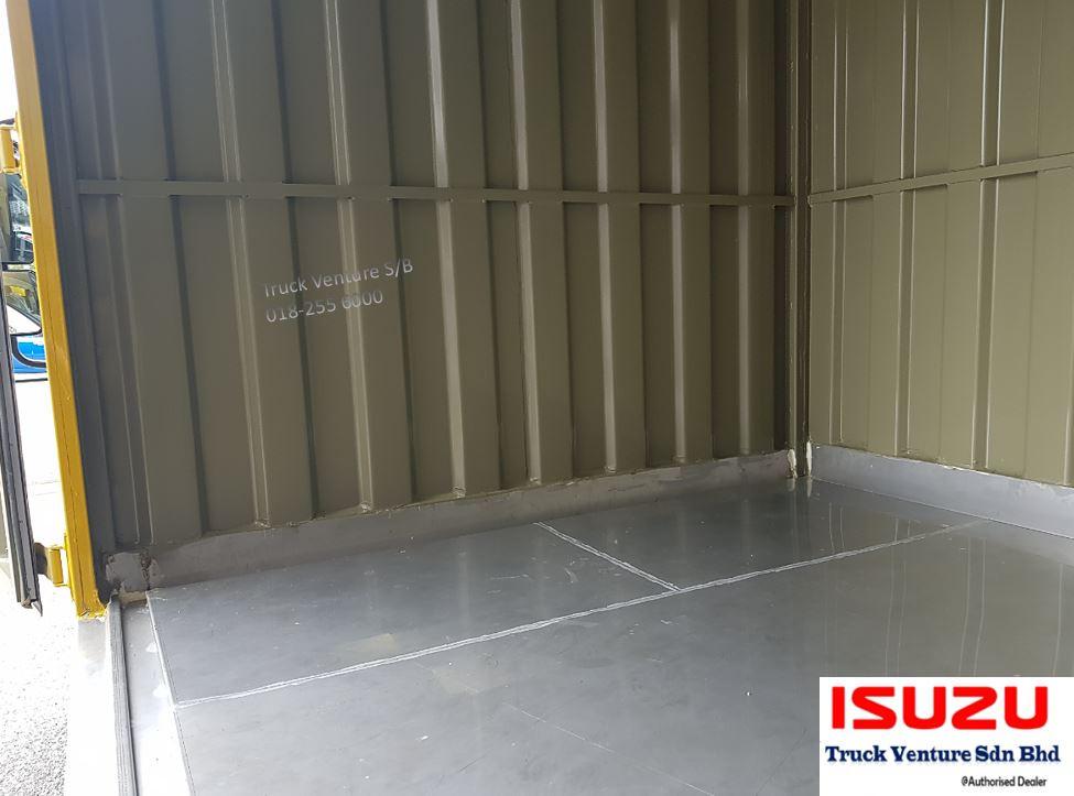 Isuzu Dealer Petaling Jaya