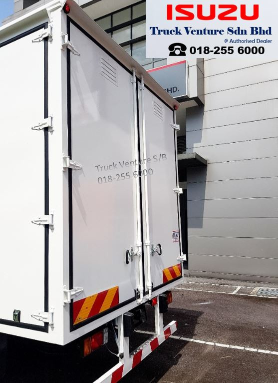 Lorry Malaysia