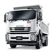 Isuzu FXZ Truck