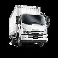 Isuzu FSR Truck