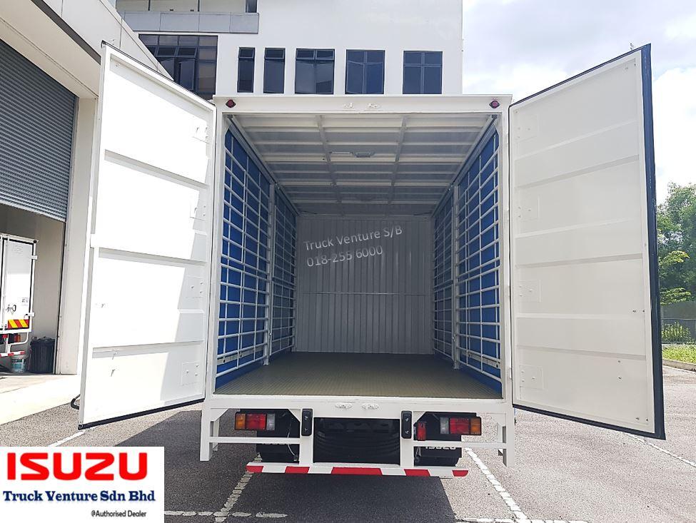 New Lorry 4 Ton