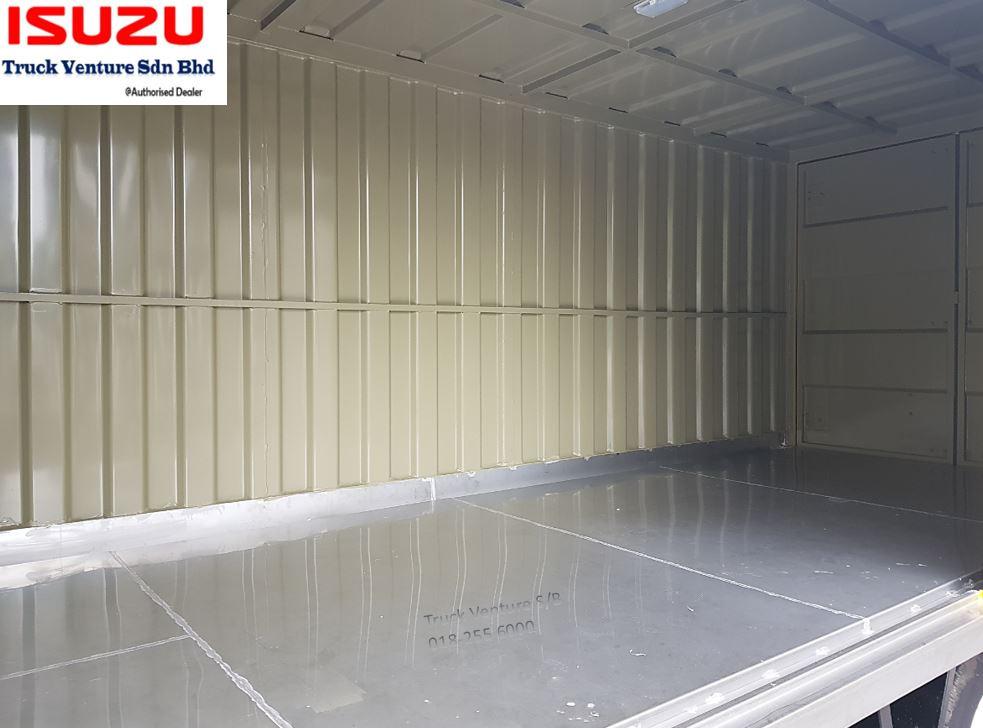 Stainless Steel Flooring with Drains/Longkang