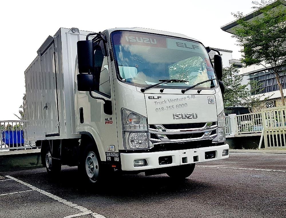 Best Lorry Brand Malaysia