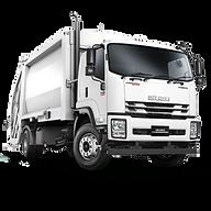 Isuzu FVR Automatic Transmission AMT Truck