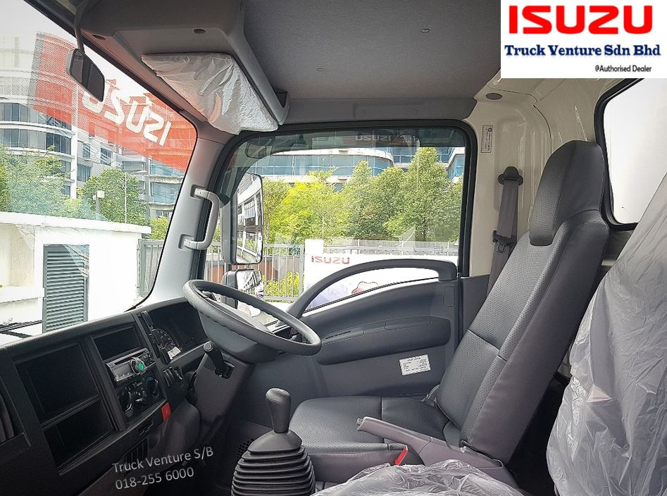 New Isuzu Lorry 14 feet