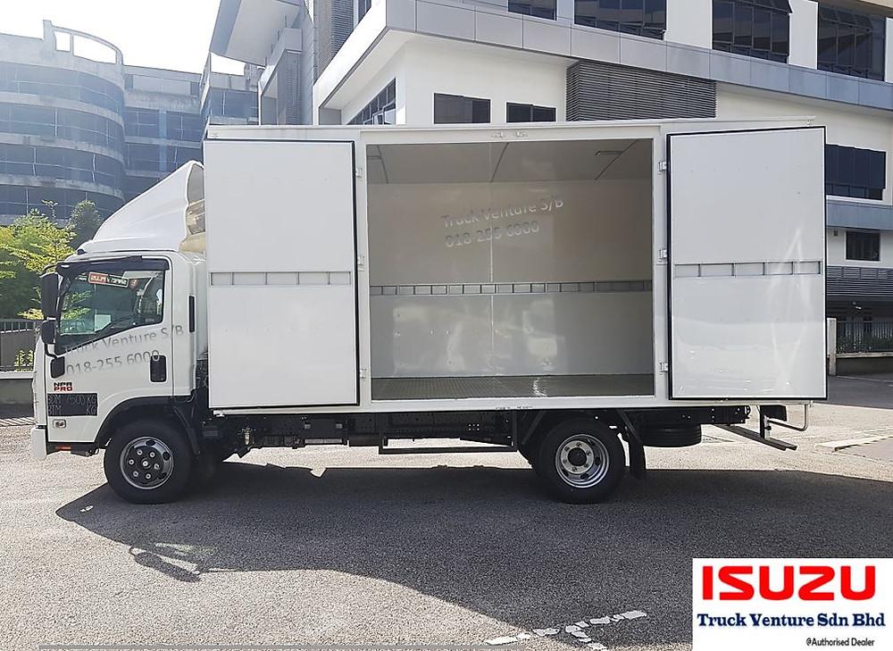 New Isuzu Lorry For Sale