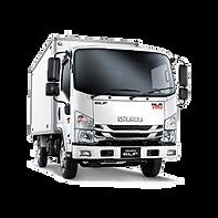 Isuzu NLR Truck