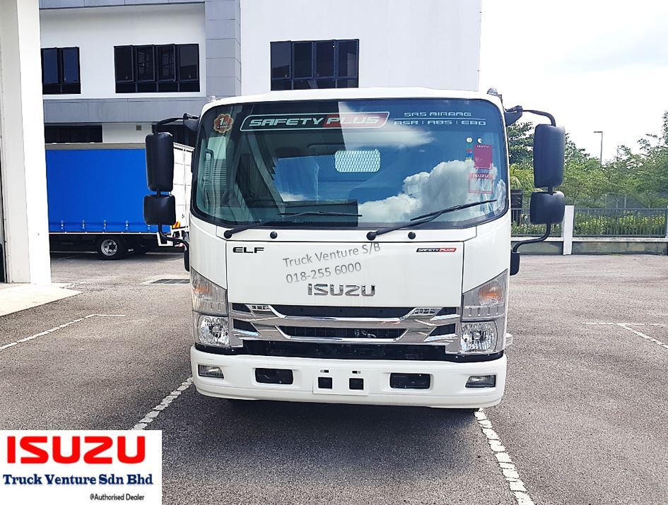 Isuzu Lorry Dealer Petaling Jaya