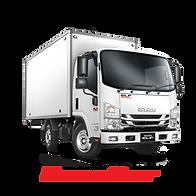 Isuzu Automatic Transmission AMT Truck