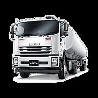 Isuzu GXR GXZ Giga Truck