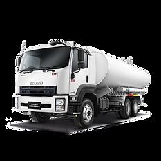 Isuzu FVZ Truck