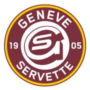 Masseur au Genève Servette Hockey-Club (GSHC)