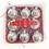 Thumbnail: Santa Claus's Reindeer Ornaments