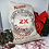 Thumbnail: Personalized Santa Sack