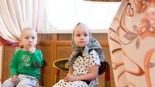 Фотосъемка праздников в детском саду