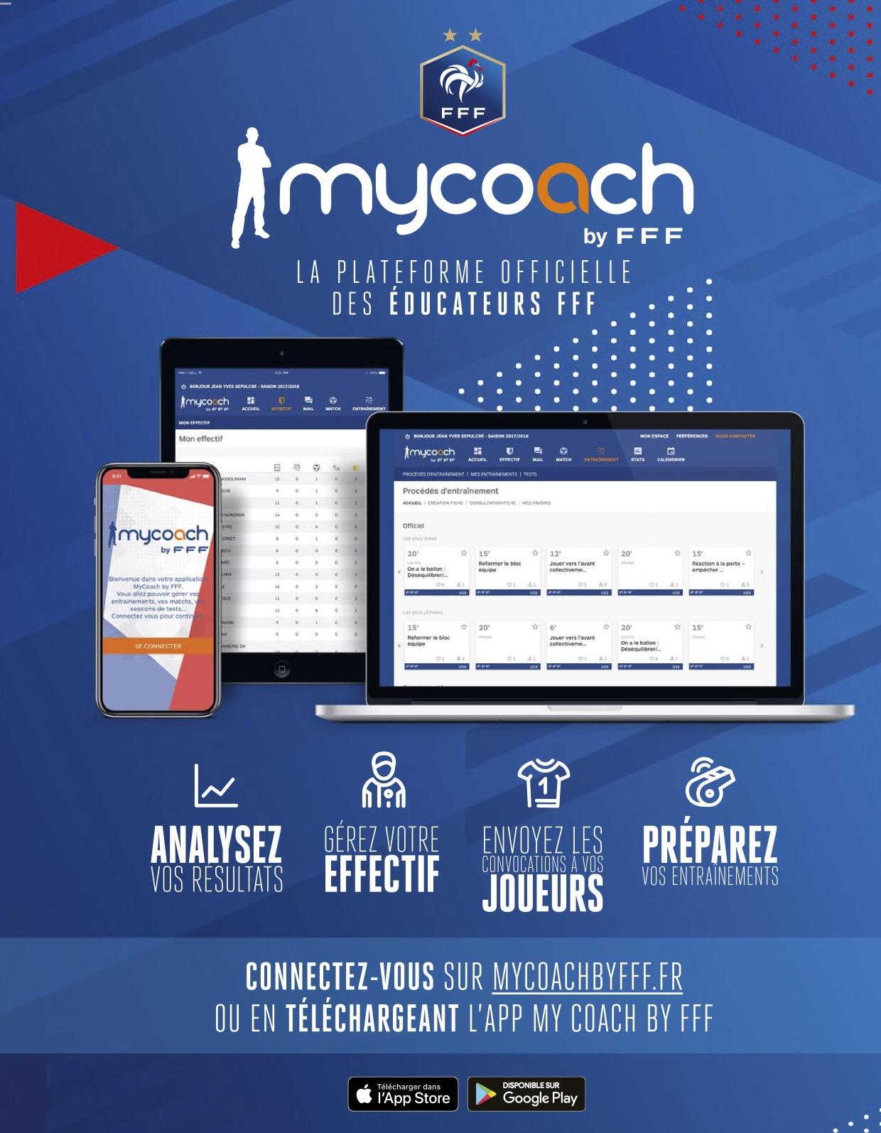 Mycoach 86