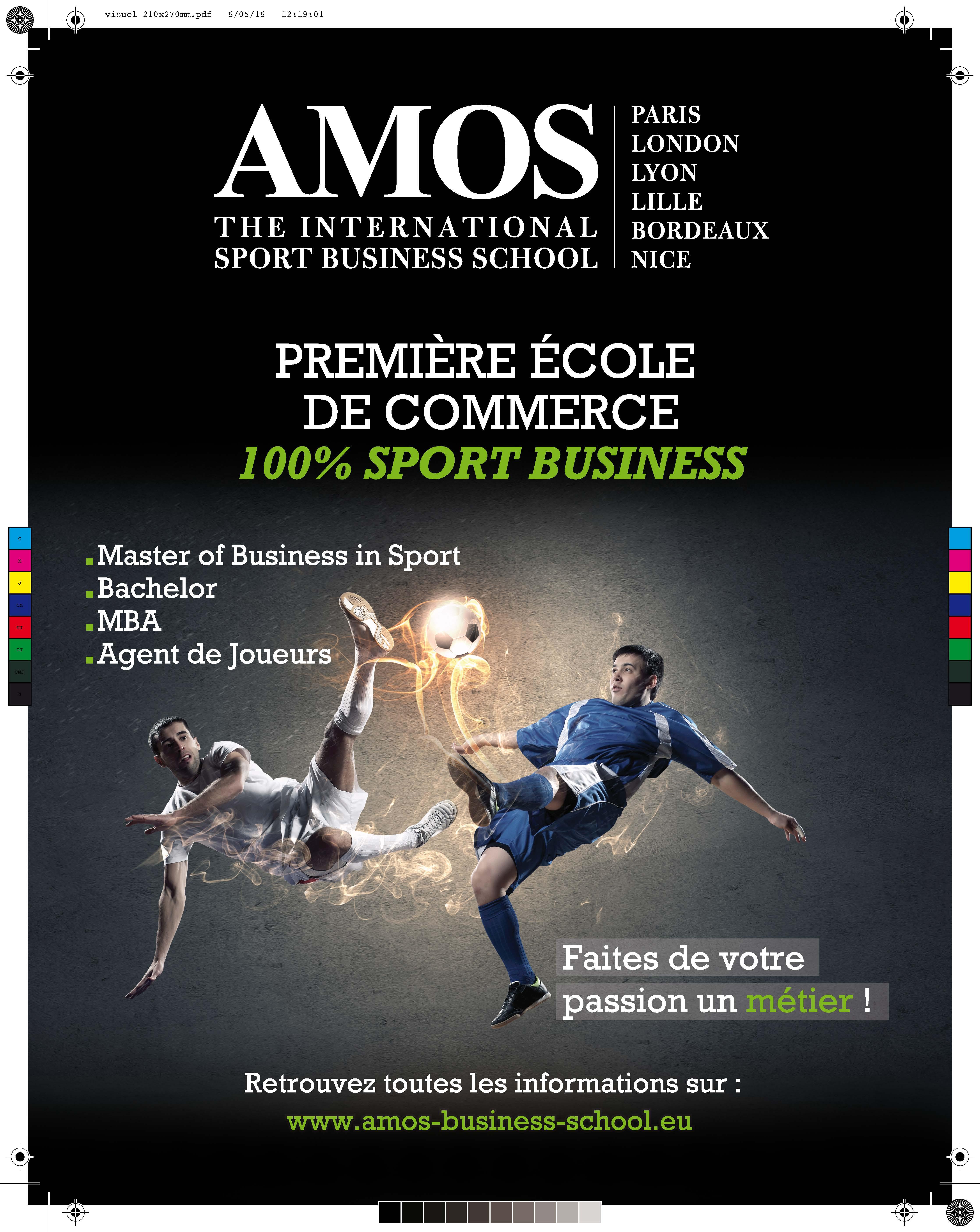 Insertion-AMOS