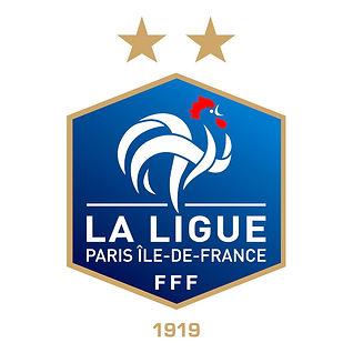 Nouveau logo Ligue Paris Ile de France.j