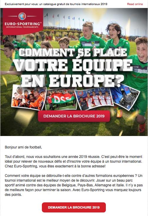 Eurosportring 6