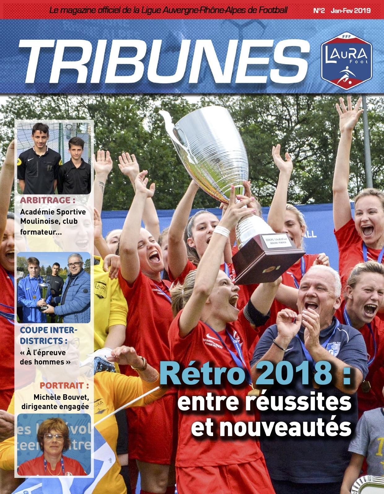 TRIBUNES2PAGES