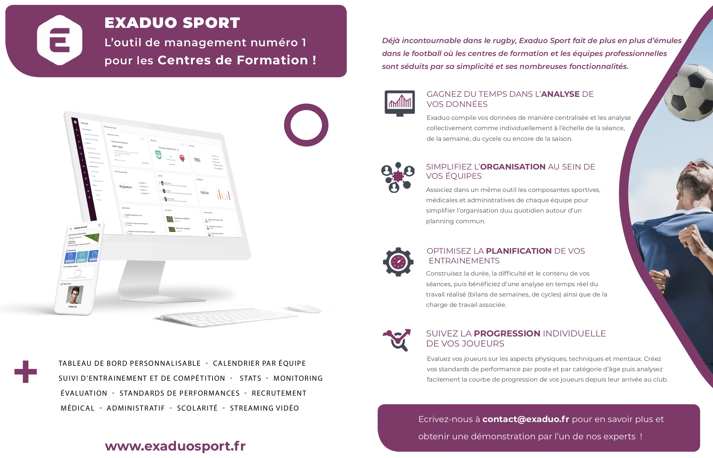 Exaduo Sport - V94