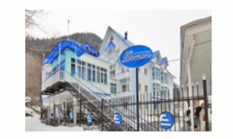 гостиница отель фотон домбай