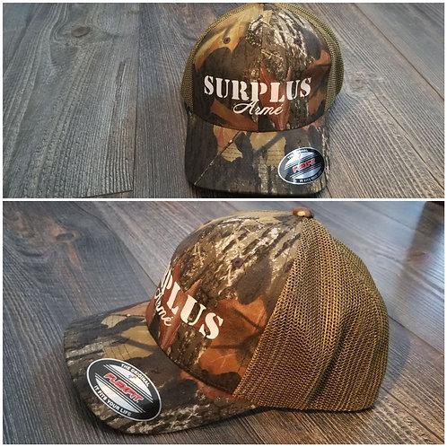"""Surplus Armé """"Trucker cap FLEXFIT"""