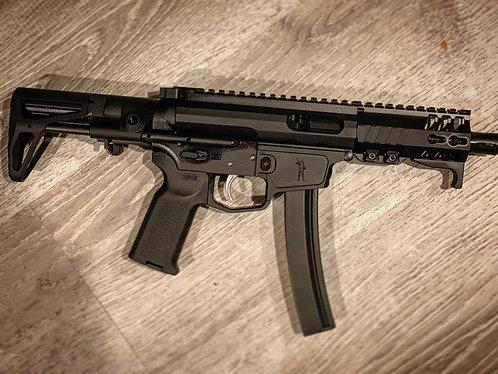 Surplus Arme 2454 Defender 9 SBR (All NFA rules apply)