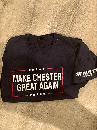 Campaign 2 Tshirt