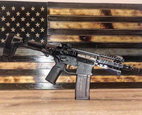 Surplus Armé 2490 Defender 300 PDW pistol