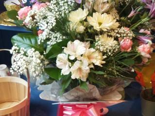 Aqua vases from £25