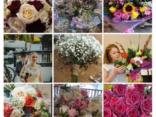 Flowers for all occasions, call or email your order or ideas today. Fast delivery across the Island.