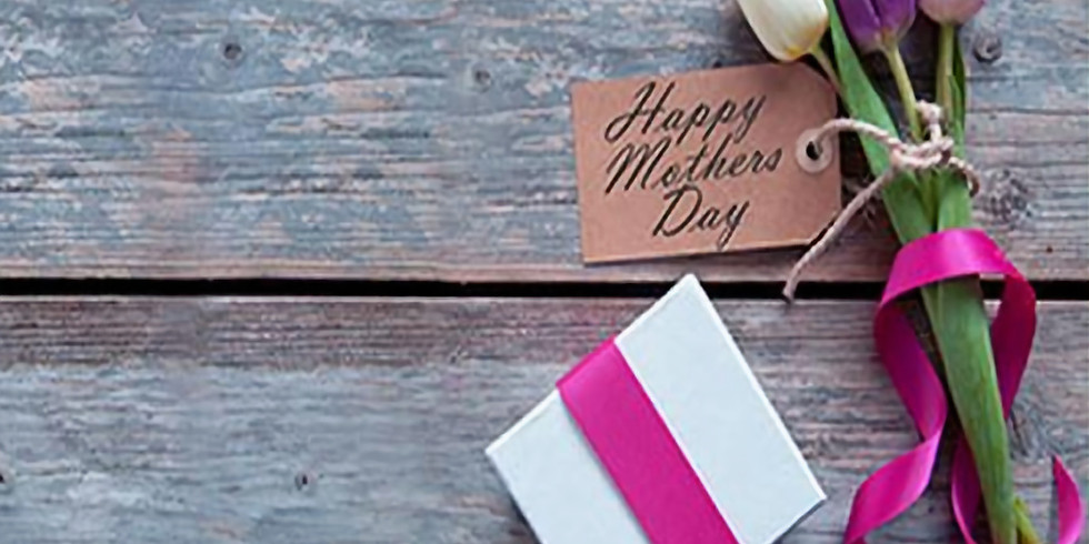 Kids Craft: Mother's Day Gifts