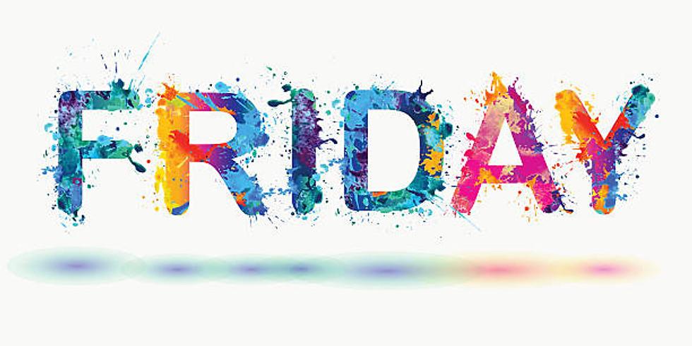 Full Day - Friday 9th October