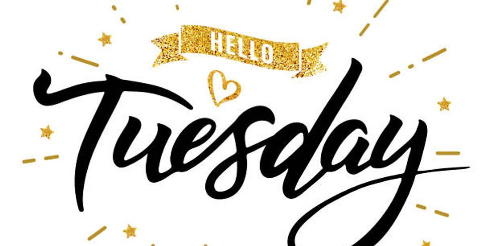 Full Day - Tuesday 7th January